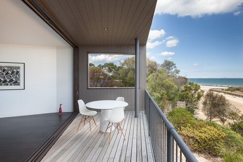 Residence J&C by Open Studio Architecture (via Lunchbox Architect)