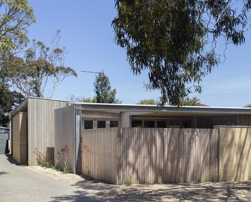 Riverside Alterations and Additions by Lachlan Shepherd Architects (via Lunchbox Architect)
