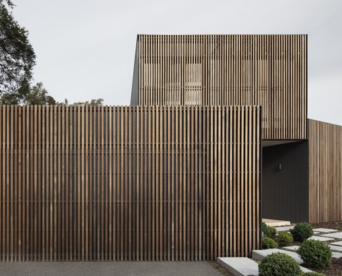 Seachange House by Solomon Troup Architects (via Lunchbox Architect)