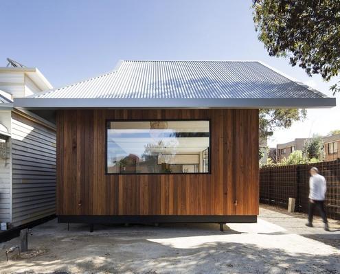 Seddon House