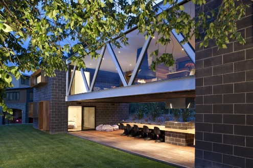 Shallard House by Lat Forty Five (via Lunchbox Architect)