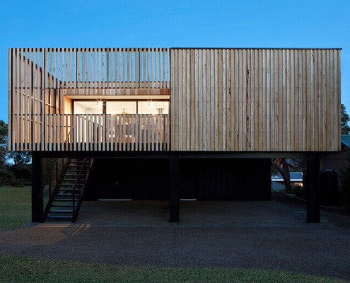Shoreham by Modscape (via Lunchbox Architect)