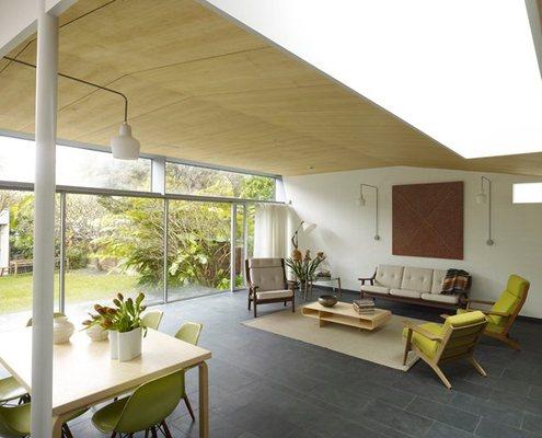 Sixel Miller Cottage