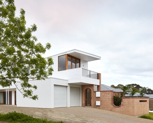 SKY/ by PLY Architecture (via Lunchbox Architect)