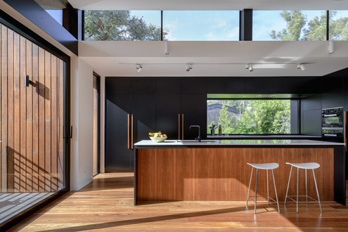 SL House by Ben Walker Architects (via Lunchbox Architect)
