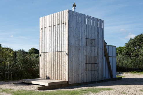 Whangapoua by Crosson Clarke Carnachan Architects (via Lunchbox Architect)