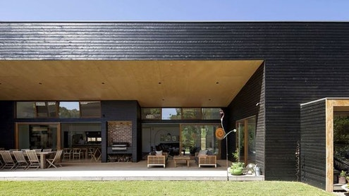 Somers House One by Adrian Bonomi Architect (via Lunchbox Architect)