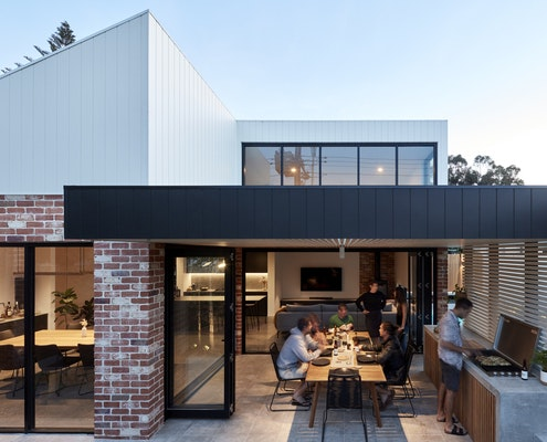 SON/ by PLY Architecture (via Lunchbox Architect)