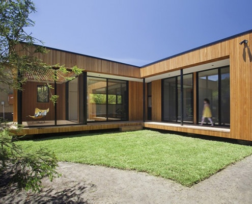 Sorrento House by ArchiBlox (via Lunchbox Architect)