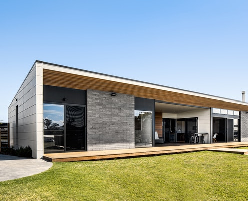 Soulsbly Residence III by John McAuley Architecture (via Lunchbox Architect)
