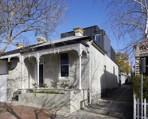 South Yarra House