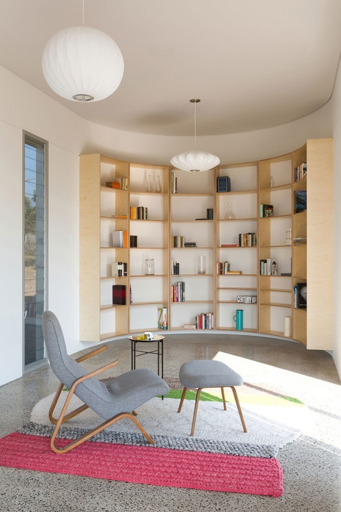 Southern Highlands House by Benn & Penna Architects (via Lunchbox Architect)