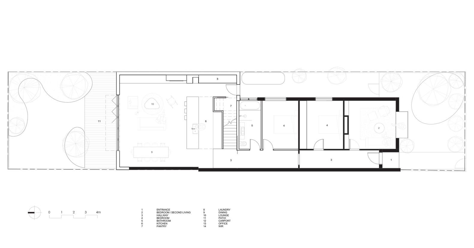 St Kilda East House
