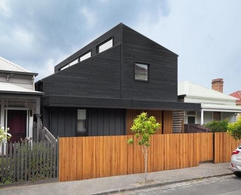 St Kilda Home by Modscape (via Lunchbox Architect)