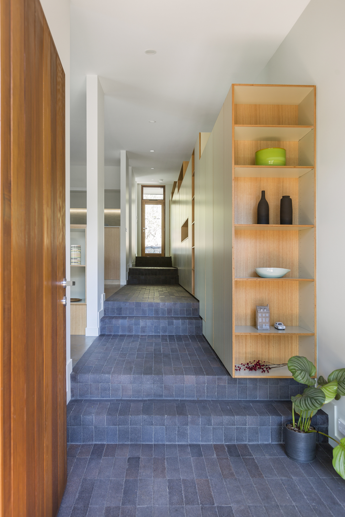 Stepping House