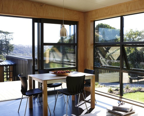 Studio 19 Community Housing by Strachan Group Architects (via Lunchbox Architect)