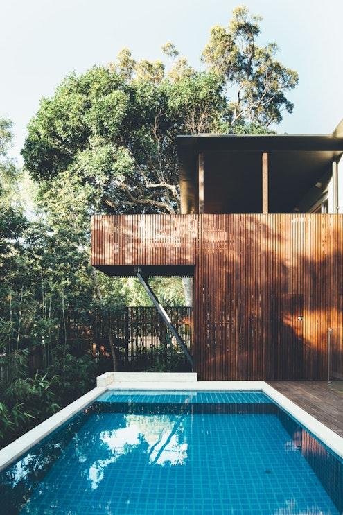 Sunday House by Teeland Architects (via Lunchbox Architect)