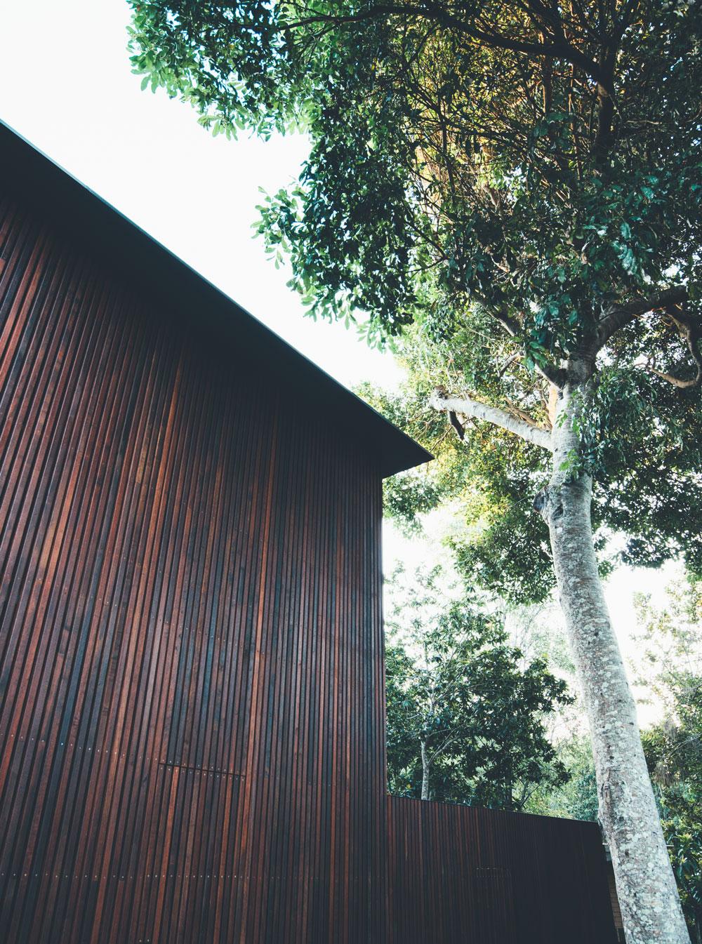 Sunday House