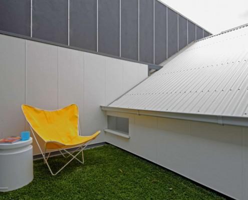 Tang House