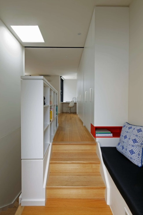 Tang House by 4site Architecture (via Lunchbox Architect)