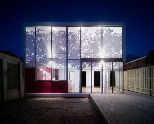Tattoo House by Andrew Maynard Architects (AMA) (via Lunchbox Architect)