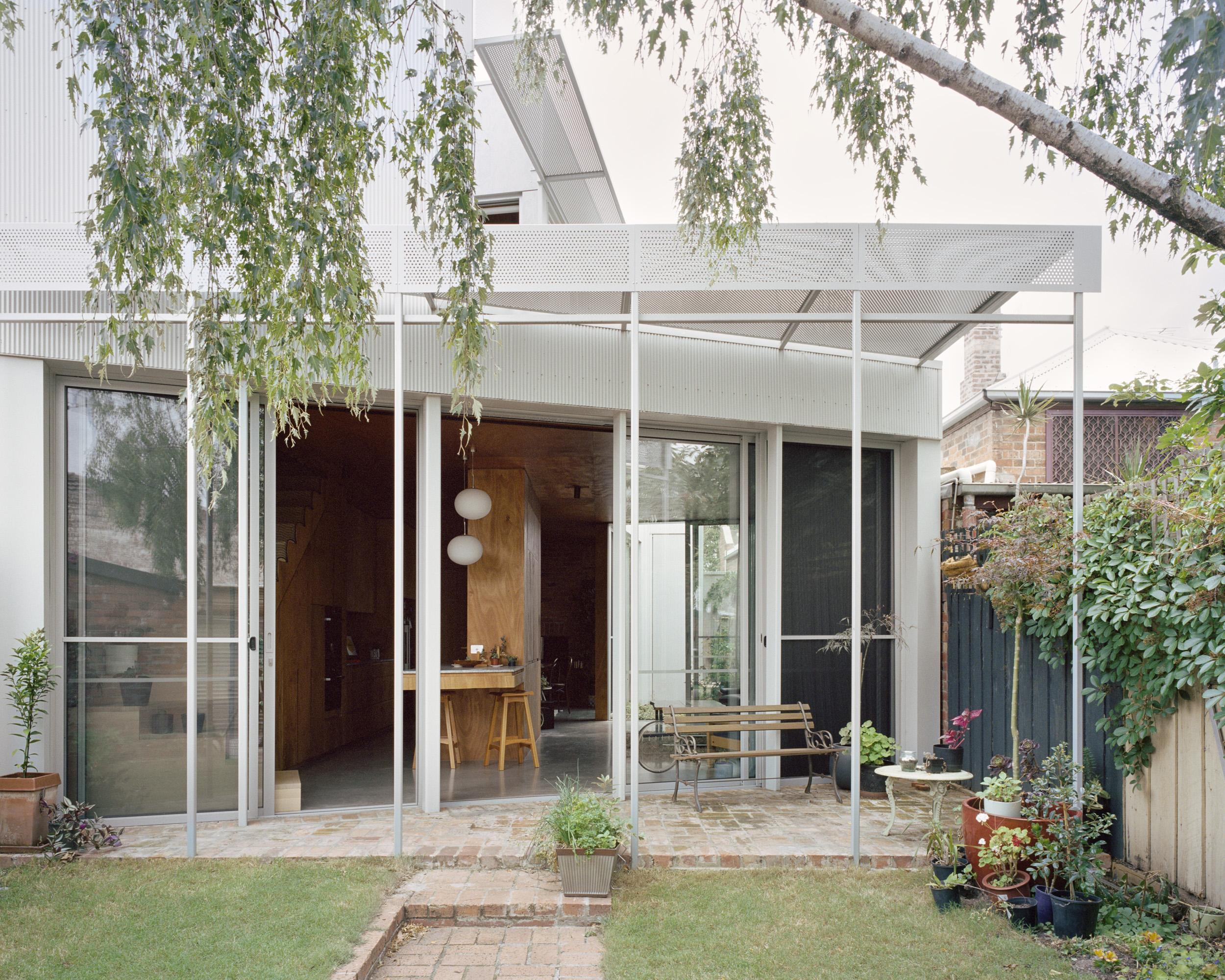 Terrace House 1