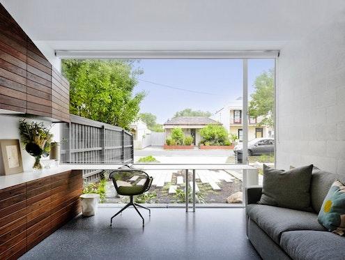 THAT House by Austin Maynard Architects (via Lunchbox Architect)