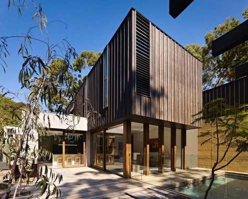 The Avenue by Neil Architecture (via Lunchbox Architect)