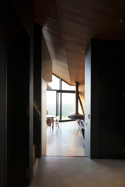 The Crossing by Studio2 Architects (via Lunchbox Architect)