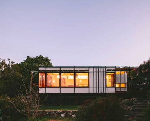 The Pod by Takt Studio for Architecture (via Lunchbox Architect)