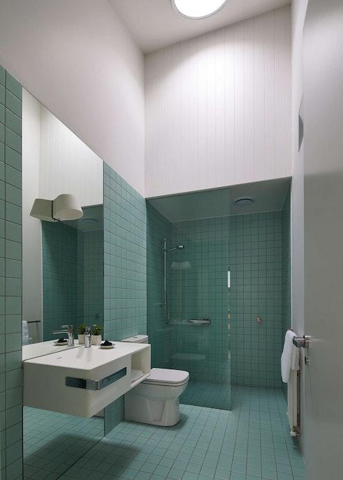 Theresa Street Residence by Sonelo Design Studio (via Lunchbox Architect)