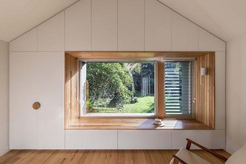 Thirroul House by Lisa Breeze Architect (via Lunchbox Architect)