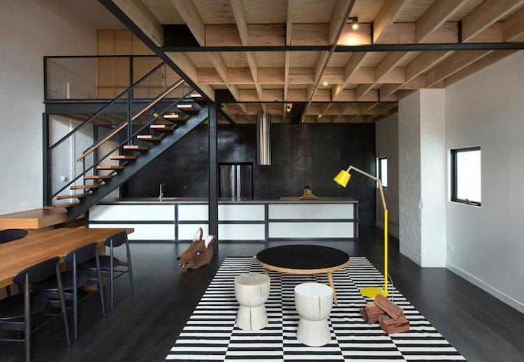 Tinderbox House (via Lunchbox Architect)