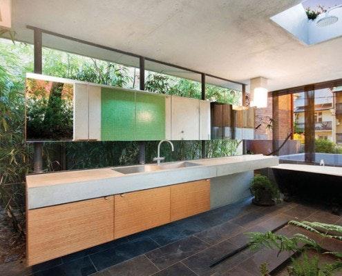 Tír na nÓg by Drew Heath Architects (via Lunchbox Architect)