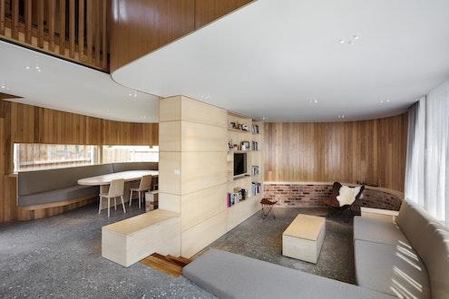 True North by Tandem Design Studio (via Lunchbox Architect)