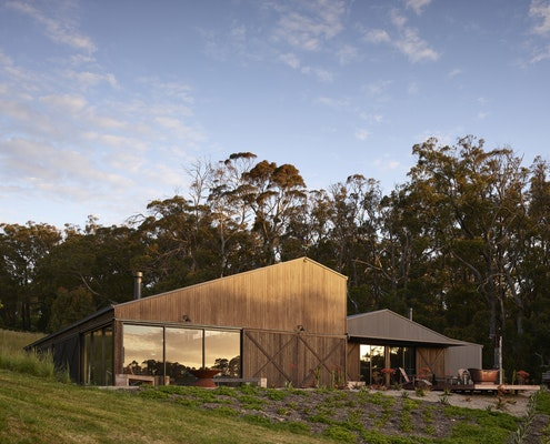 Über Shed 2 by Jost Architects (via Lunchbox Architect)