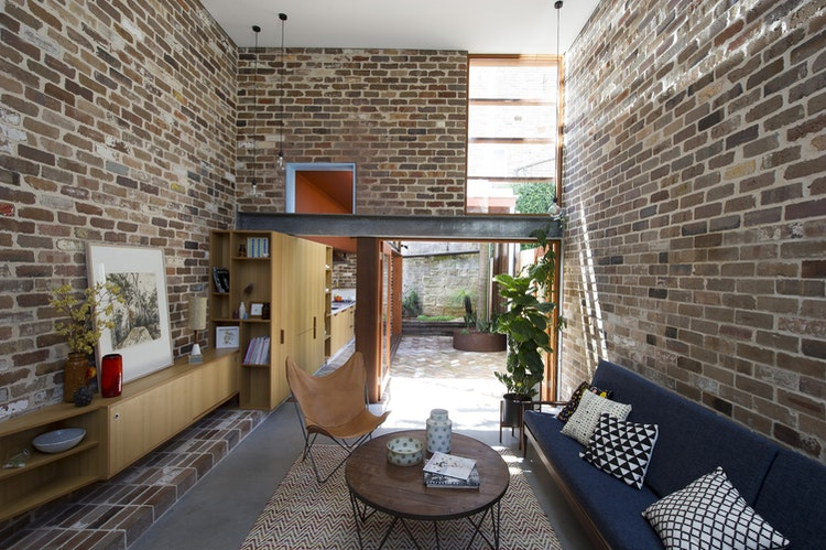Walter Street Terrace (via Lunchbox Architect)
