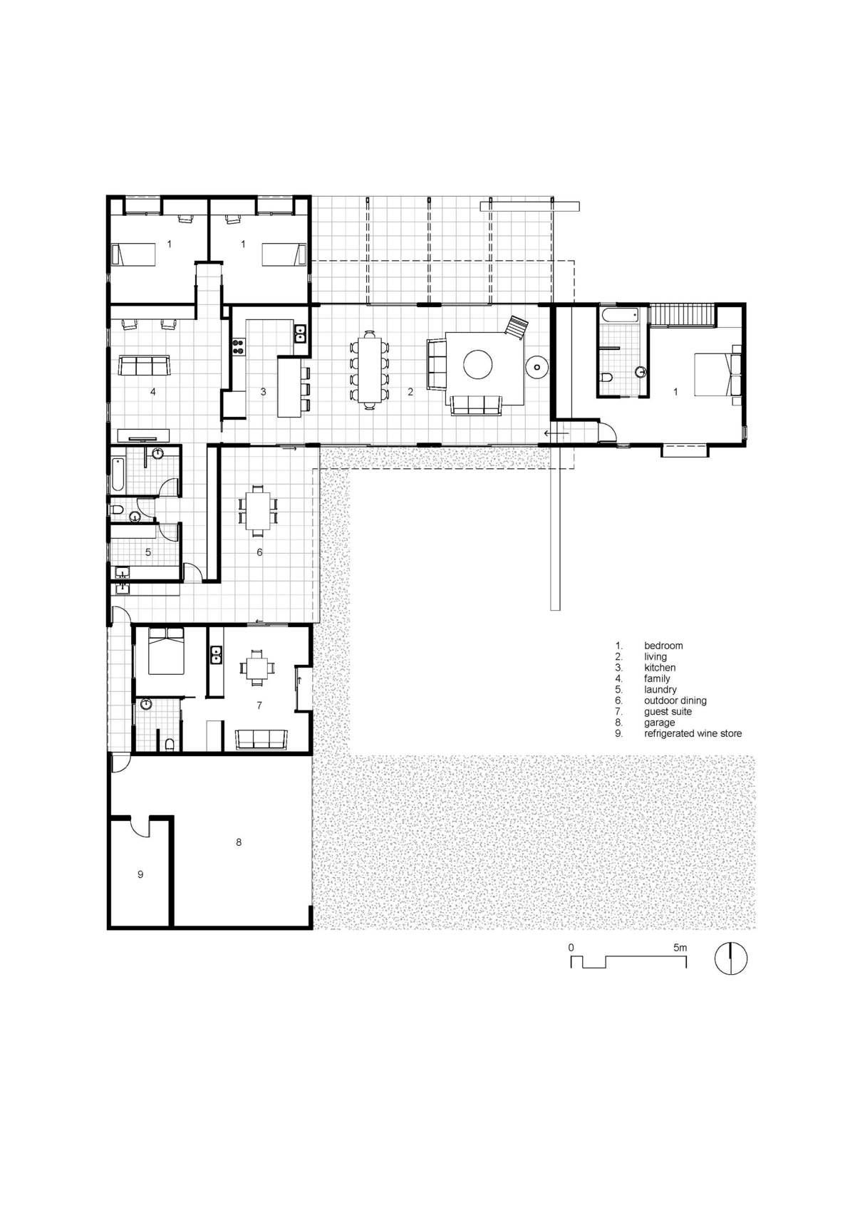 Wistow House