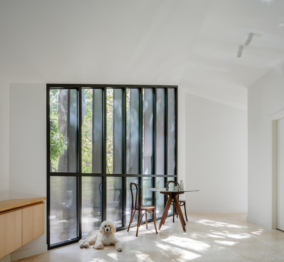 Woollahra Treehouse