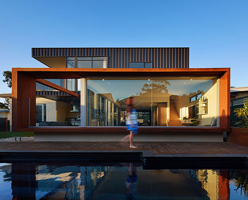 XYZ House
