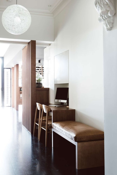 Yarraville House by Techne Architecture + Interior Design (via Lunchbox Architect)