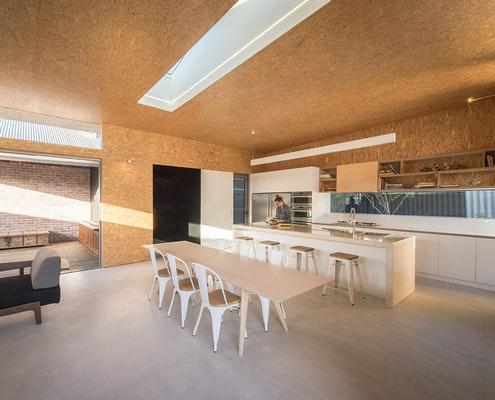 YEOVIL by David Barr Architect (via Lunchbox Architect)
