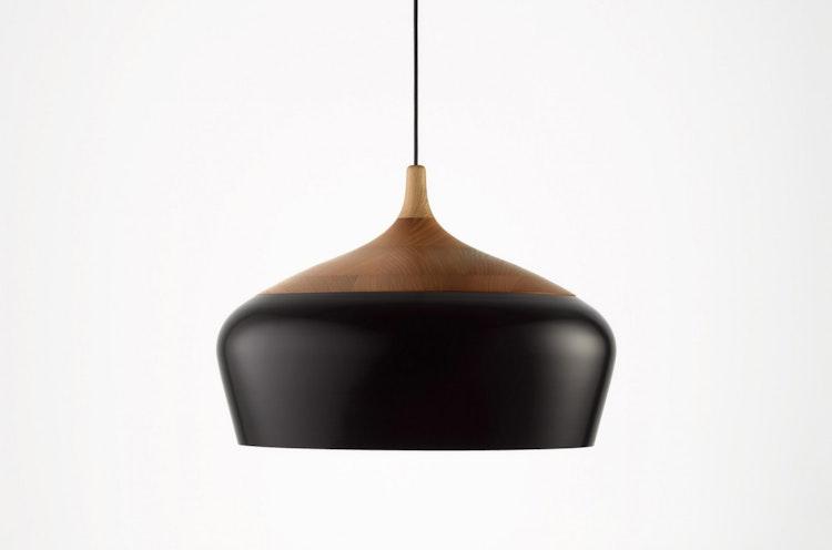 Coco Pendant (via Lunchbox Architect)