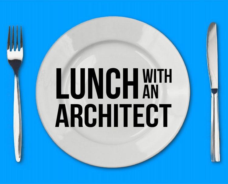 Lunch with an Architect (via Lunchbox Architect)